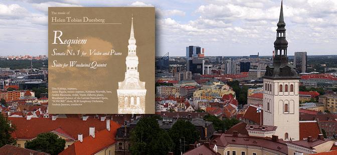 Kauneutta ja lämpöä – Virosta vai Yhdysvalloista?