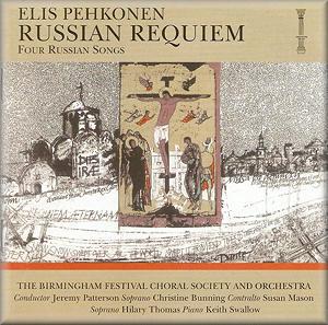 Pehkonen_Russian_Requiem_CMCD001