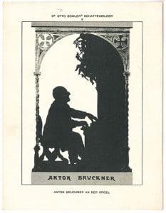 bruckner-at-organ