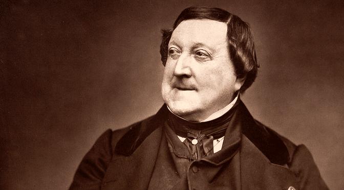 Messa per Rossini – jäähyväiset Pesaron joutsenelle
